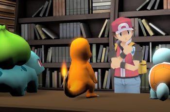 Jedno od najtežih pitanja ikad - kojeg od tri Pokemona izabrati na početku?