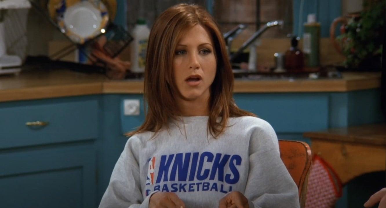 Rachel supportala Knickse dok nisu bili smeće