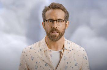 """Ryan Reynolds je prešao igricu zvanu """"internet"""" - ovaj video o slanju pijanih poruka je SVE"""