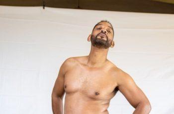 Will Smith nas je navukao - hrabra fotka njegove škembe je mamac za najnoviji projekt
