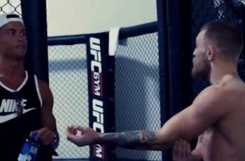 Zna se tko su najplaćeniji sportaši svijeta - Conor McGregor održao obećanje dano Cristianu Ronaldu