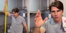 Ovo nije Tom Cruise: deepfake snimke slavnog glumca djeluju toliko stvarno da nas plaše