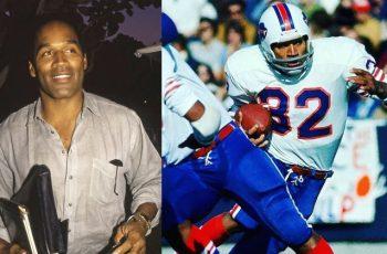 Prije 27 godina šokirao je svijet. Gdje je danas i što radi NFL bog, O.J. Simpson?
