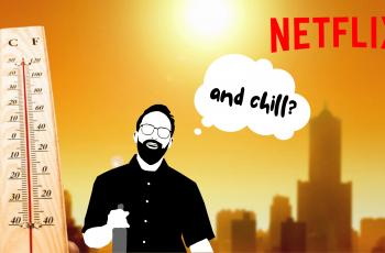 Rješavamo vas dileme: Ovo je TOP 10 Netflixovih naslova za spas od vrućine