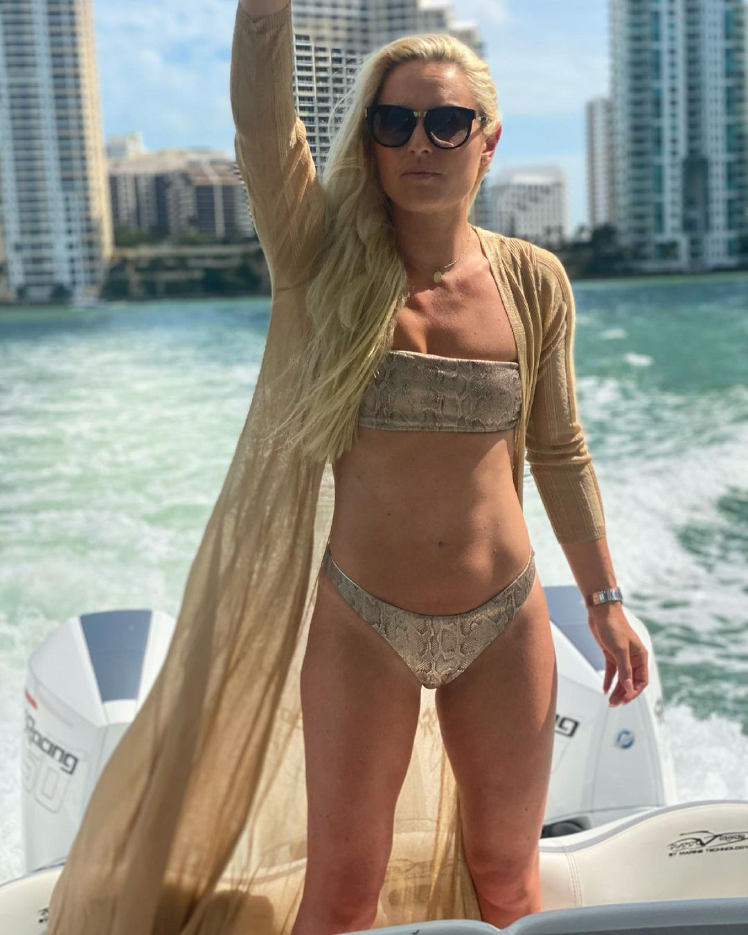Lindsey Vonn 5