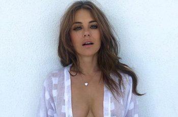 FOTO Ona je seks-ikona devedesetih, a i danas izgleda kao da joj je 28