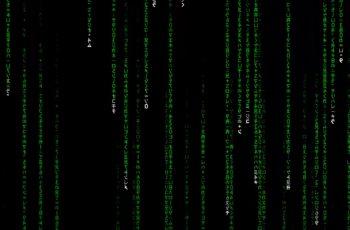 Zeleni padajući kod u Matrixu je svima poznat, ali iznenadit će vas što tamo piše