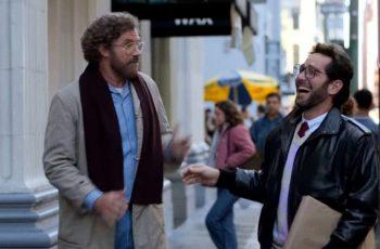 Ovo se gleda: Paul Rudd je psihoterapeut Willa Ferrella u novoj seriji