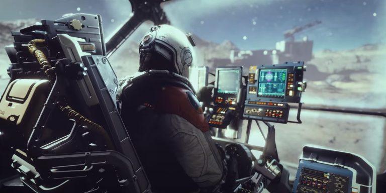 Bethesda će lansirati Starfield, novu igru koja će postati hit galaktičkih razmjera