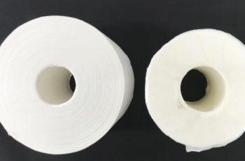 Napravili ekstra dugačak toaletni papir, triput duži od Kipa slobode