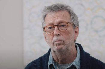 Nije popularno izjaviti, ali Eric Clapton je zbog ovog grozan lik. I zato nema prijatelje