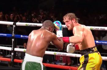 UFC prvak nezadovoljan nakon što je Youtuber masno plaćen za borbu s Floydom Mayweatherom