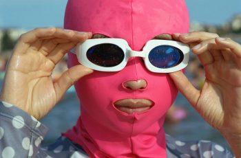 Facekini je novi trend koji je poharao plaže! Biste li vi nosili ovu masku?