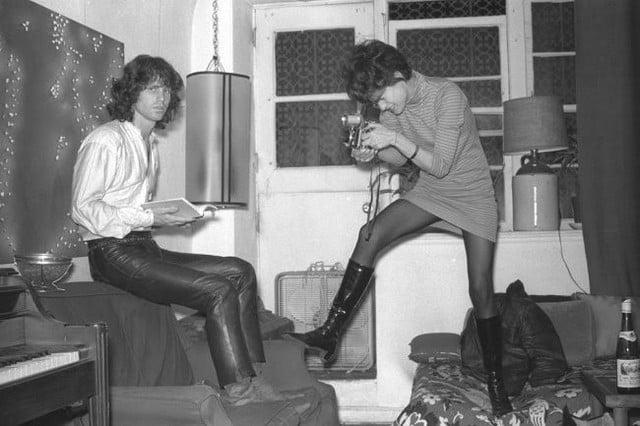 Jim Morrison/Instagram