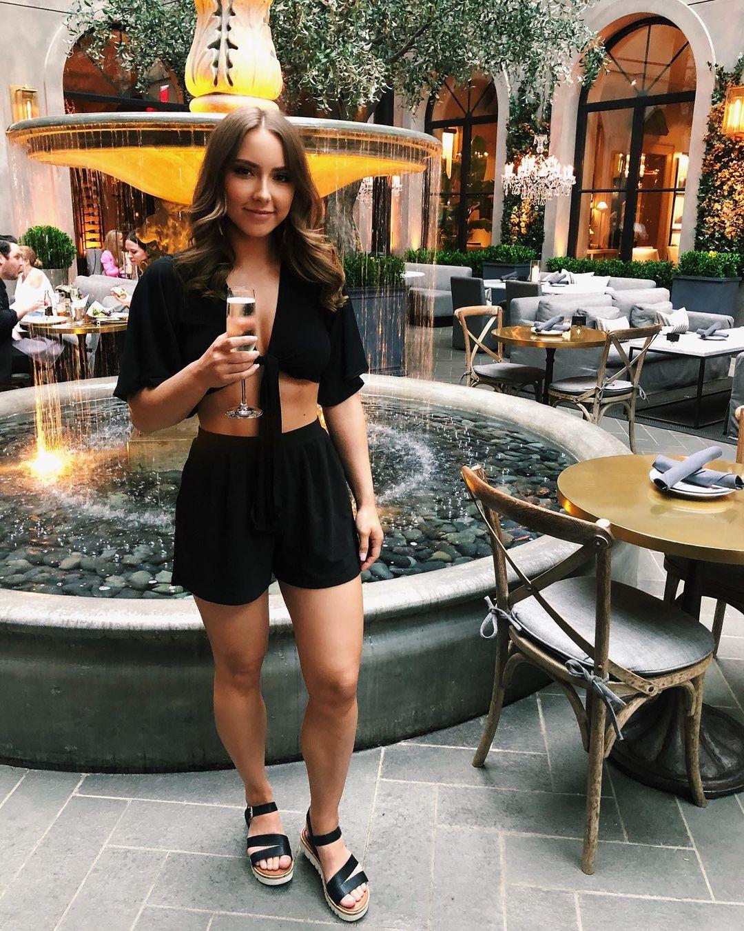 Hailie Jade/Instagram