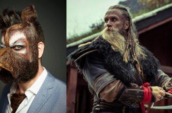 Vrte lovu svojim brutalnim bradama: pogledajte najveličanstvenije brade Instagrama