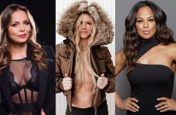 Ovim ženama se ne biste htjeli zamjeriti! Pogledajte listu najboljih boksačica svijeta