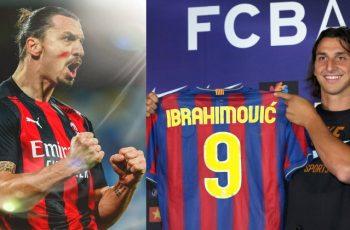 Uskoro igrani film o životu Zlatana Ibrahimovića, pogledajte trailer!