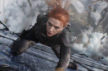 Marvel se vratio u formu - barem financijski. Black Widow ruši pandemične rekorde