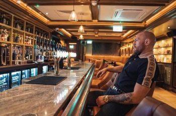 Nakon poraza koji ga je slomio, Conor McGregor otvara pub vrijedan 2.3 milijuna eura. Pogledajte kako izgleda