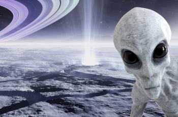 Nismo sami? NASA je na tragu vanzemaljcima, pronađeni tragovi na Saturnovom mjesecu