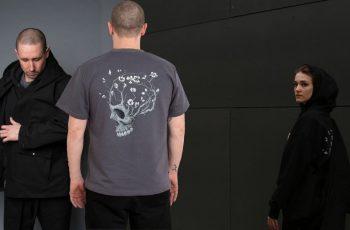 Klade se na sebe: pokrenuli su streetwear brand u Hrvatskoj. Proizvedeno kod nas, a nose ih i u Japanu