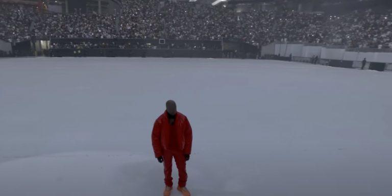 Ludost ili predanost? Kanye West živi na stadionu kako bi završio novi album