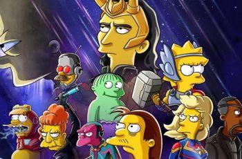 Disney je vlasnik svega - pa ćemo zato gledati Lokija i Simpsone zajedno