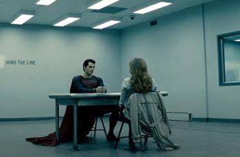 Ova poruka scenaristu vezana za Man of Steel je dokaz da i u Warner Brosu rade nesposobni likovi