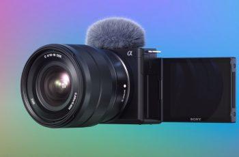 Danas svaka šuša stvara video sadržaj - a Sony ima novu kameru koja će to još pojednostaviti