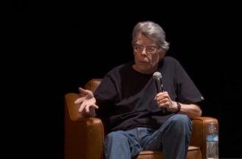 Stručnjak za horore Stephen King otkrio koji mu je najgori horor svih vremena