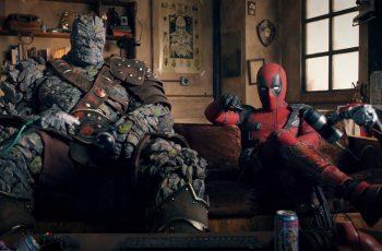 Deadpool je napokon dio MCU-a, ali uopće ne kako smo očekivali