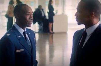 KAKO? Don Cheadle nominiran za nagradu Emmy zbog 98 sekundi na ekranu u Falconu i Winter Soldieru