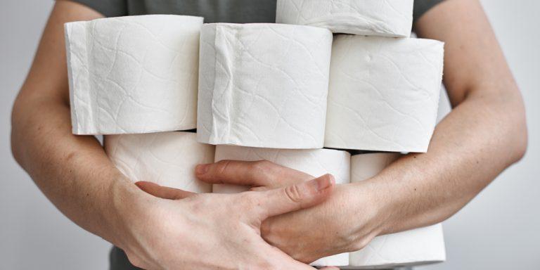Što su ljudi koristili prije WC papira? Metode brisanja bi te mogle zaprepastiti