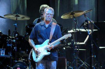Eric Clapton odbija svirati za podijeljenu publiku, ne podržava COVID potvrde! Slažete li se s njim?