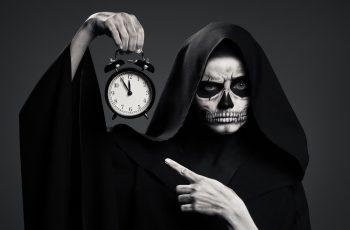 Znanstvenici su odgovorili na pitanje svih pitanja: Što se dogodi kad umremo?