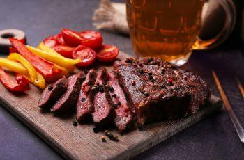 Je li moguće?! Da, je! Sočni steak u samo 2 minute, evo i kako!