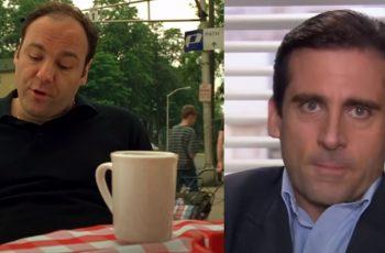 James Gandolfini skoro glumio u The Officeu, HBO mu platio milijune da se to ne dogodi