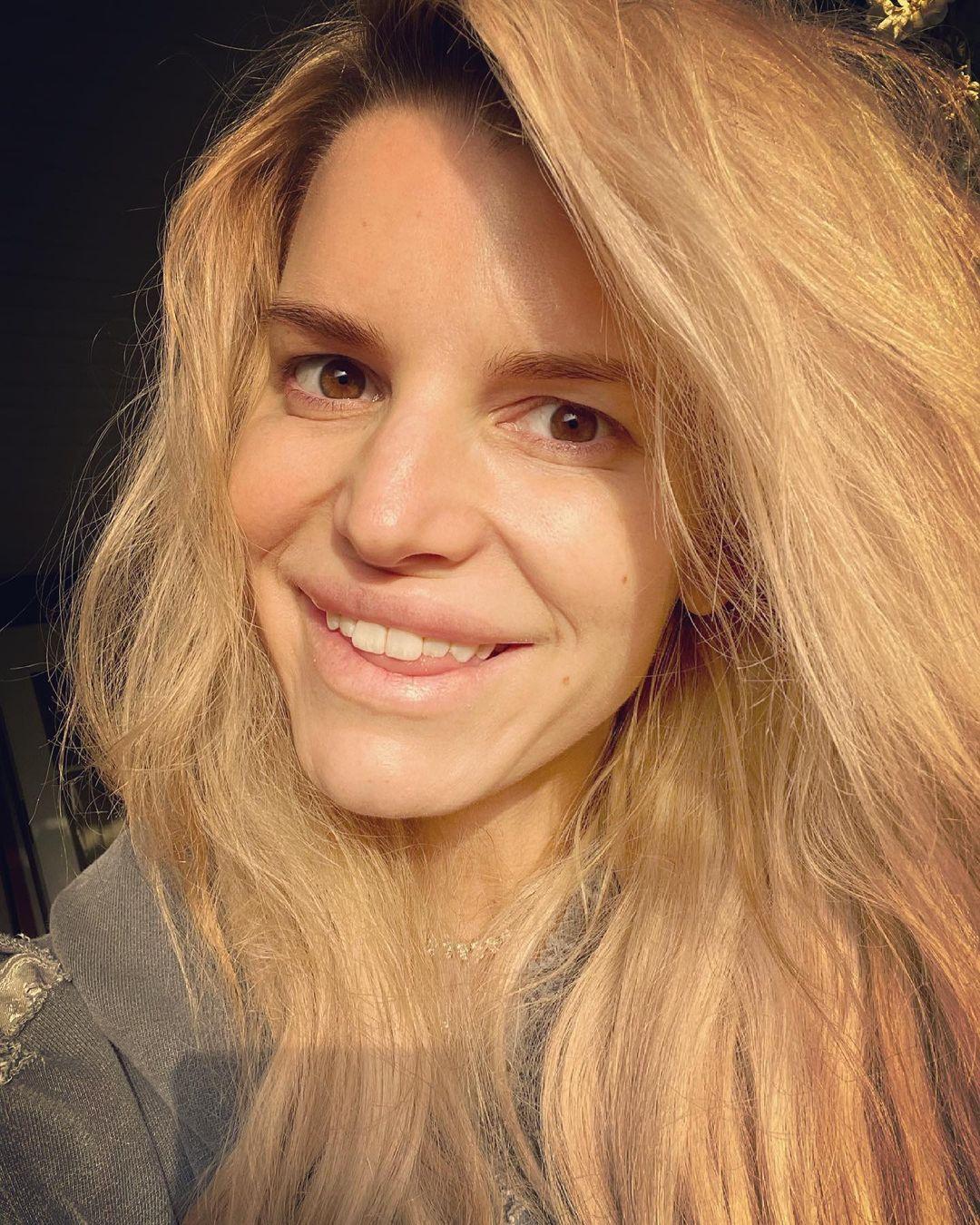 Jessica Simpson/Instagram
