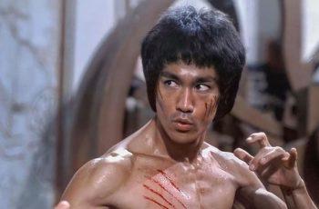 10 stvari koje niste znali o legendarnom Zmaju - Bruceu Leeju!