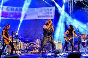 Fale ti koncerti? Ovaj vikend ne propusti ludu zabavu na Blues Rock festivalu u Daruvaru