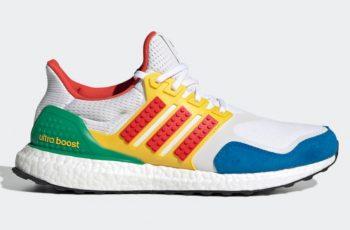 Za sve ljubitelje Adidasa i Lego kockica - ove nove tenisice će probuditi dijete u tebi