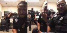 Policajac pokorio TikTok, što se ovdje dogodilo?!