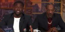 Kevin Hart i Snoop Dogg komentirali naše vaterpoliste, pogledajte ovo!