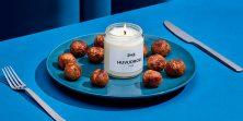 Savršen poklon? IKEA ima mirisne svijeće s mirisom njihovih mesnih okruglica