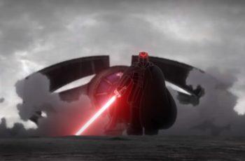 Napokon trailer za Star Wars: Visions, fanovi će moći gledati nove sukobe Jedija i Sitha