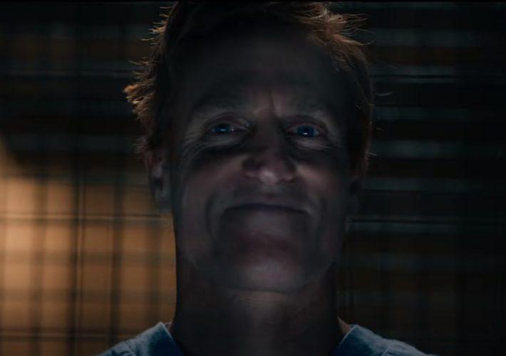 Woody Harrelson kao Carnage