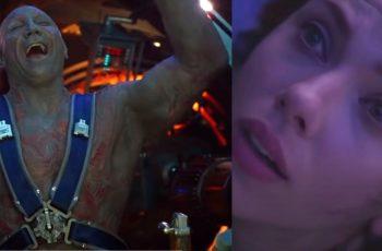 Dave Bautista odgovorio Scarlett Johansson na tužbu Disneyja zbog filma Black Widow