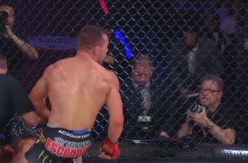 """UFC zvijezda ugrozila važnu borbu jer se odbija cijepiti protiv COVID-a: """"To je moj izbor"""""""