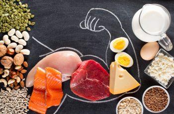 Samo jako! 10 namirnica koje imaju najviše proteina, kupi ih sve!